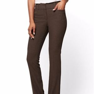 NEW YORK AND COMPANY DRESS PANT
